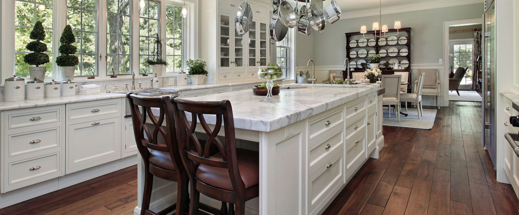 Kitchen Cabinets and Kitchen Design Services